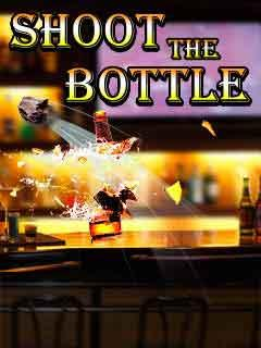 Shoot the bottle by Hututu games