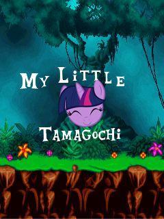 My little tamagochi