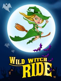 Wild witch ride