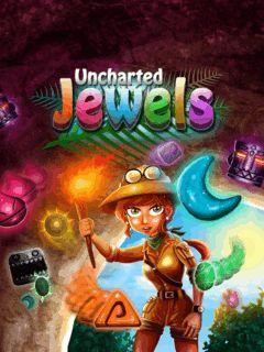 Uncharted jewels