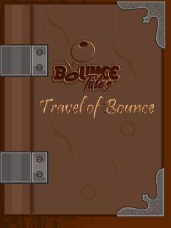 Bounce Tales: Travel of Bounce
