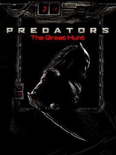 Predators: The Great Hunt