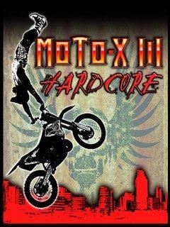 FMX III Hardcore 3D