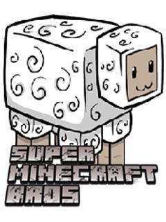 Super Minecraft Bros (mod)