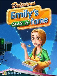 Emily's Taste of Fame