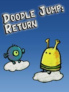Doodle Jump Return