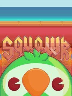 Magnetic Squawk!