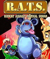 R.A.T.S. Rodent Assault Tactical Squad