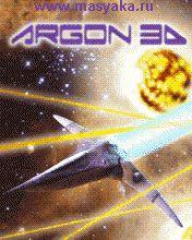 Argon 3D