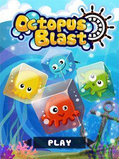 Octopus Blast