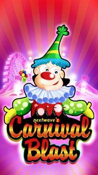 Carnival Blast