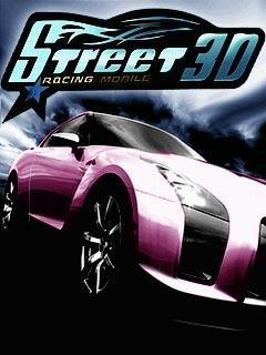 Street Racing Mobile 3D