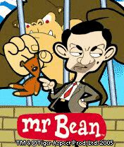 Mr. Bean In The Zoo