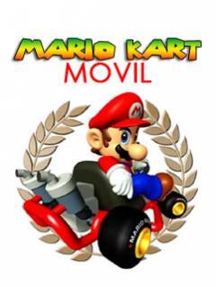 Mario Kart Movil