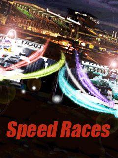 Speed races