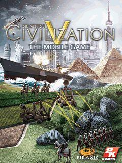 Sid Meiers Civilization 5 The Mobile Game