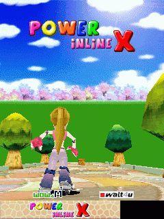 Power Inline X 3D