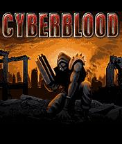 Cyber Blood