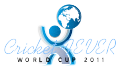 CRICKET World Cup Fever 2011
