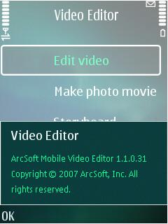 Free Download Video Editor for Java - App