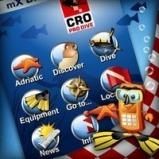 mX Diving Croatia