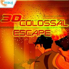 Colossal Escape Free