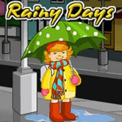 Rainy Days Free