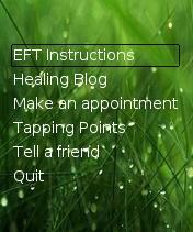 EFT Healing