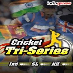 IND SL NZ Cricket Tri Series