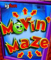 Movin Maze