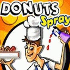 Donut Spray