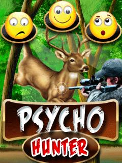 Psycho Hunter