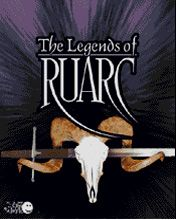 The legends of Ruarc