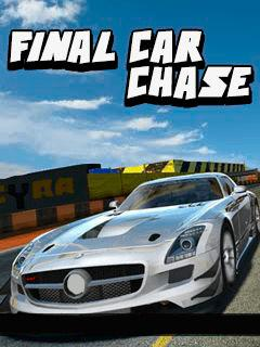 Final Car Chase