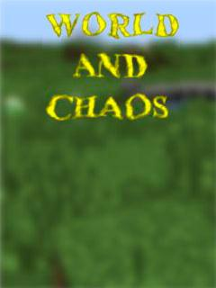 World and Chaos