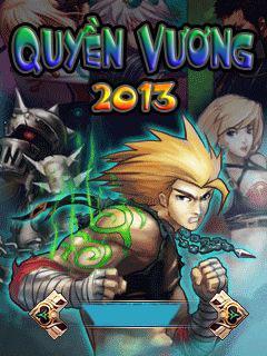 Quyen Vuong 2013