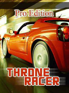 Throne racer pro