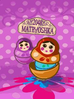 2048 matryoshka
