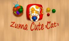 Zuma: Cute cat