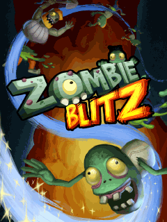Zombie blitz by Baltoro games