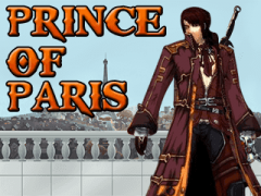 Prince of Paris