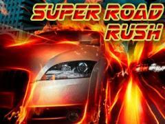 Super road rush