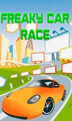 Freaky Car race