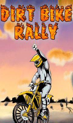 Dirt bike rally