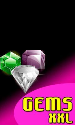 Gems XXL: Supersized jewels