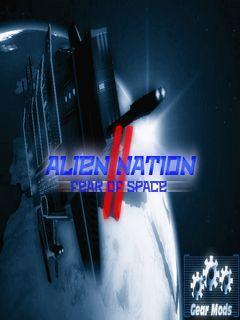 Alien nation 2: Fear of space