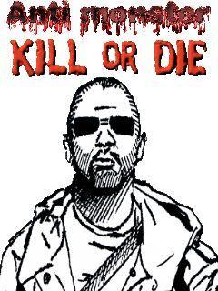 Anti MonsteR: Kill or Die