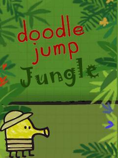 Doodle Jump: Jungle