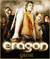 Eragon: Dragon rider