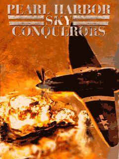 Pearl Harbor: Sky Conquerors 3D